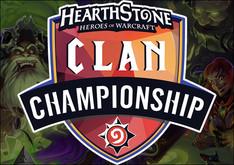 Inven Hearthstone Clan Championship 4강