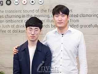 [인터뷰] '가능성'의 팀 ESC 에버, 김가람 감독과 '아테나' 강하운의 이야기