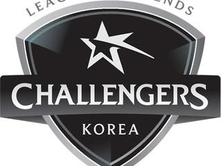 LoL 챌린저스 스프링 결승, 오는 16일 넥슨 아레나서 개최…MVP와 에버 격돌