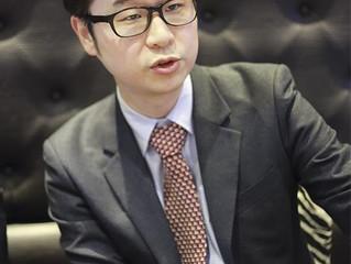 "[e사람]ESC 송성창 대표 ""에버 팀 후원한 이유는"""