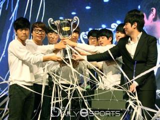 'KeSPA컵 우승' ESC 에버, IEM 쾰른 한국 대표로 출전