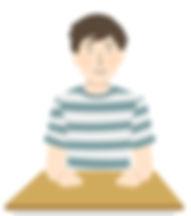 boy meditating white background.jpg