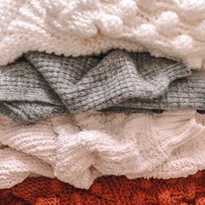 It's a Cozy Sweater Round-up, Honey!