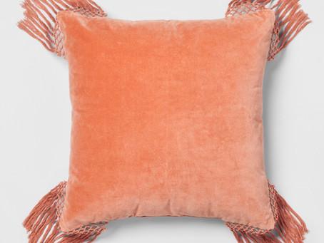 It's a Throw Pillow Roundup, Honey!