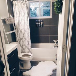 It's a Mini Bathroom Refresh, Honey!