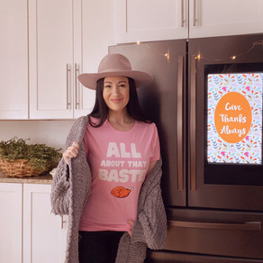It's an Updated Samsung Family Hub Refrigerator Review, Honey!