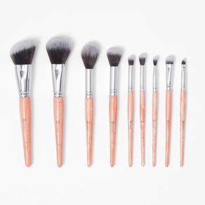 It's a Cheap Makeup Brush Set Review, Honey!