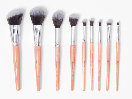 It's a Cheap Makeup Brush Set Review, Honey!