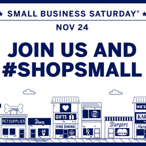 It's a Small Business Saturday Shopping Guide for Cleveland, Honey!