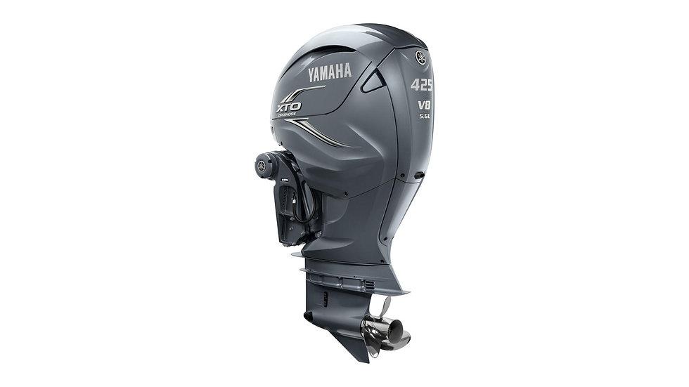 Yamaha XF425