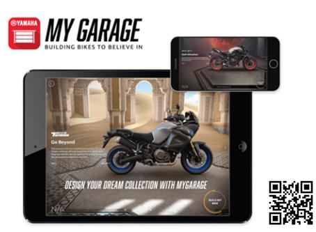Yamaha Appar