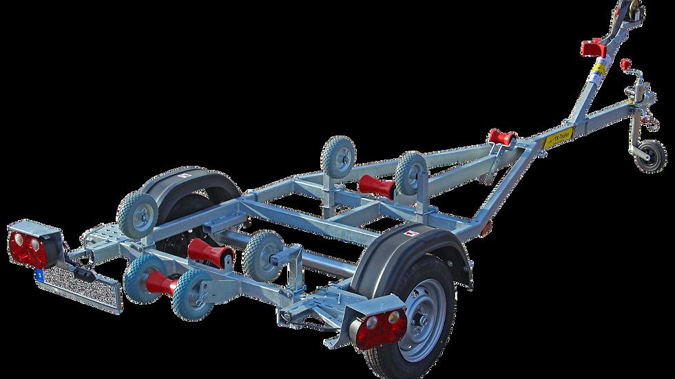 TK-Trailer BT600