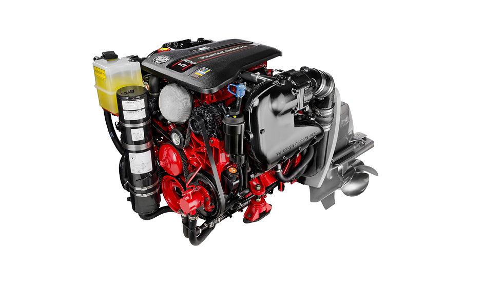 Volvo Penta V8