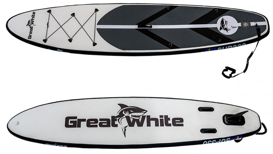 Greatwhite Paddleboard SUP330