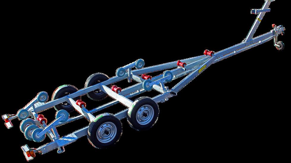 TK-Trailer BV2000B