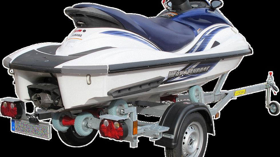 TK-Trailer BT600VS