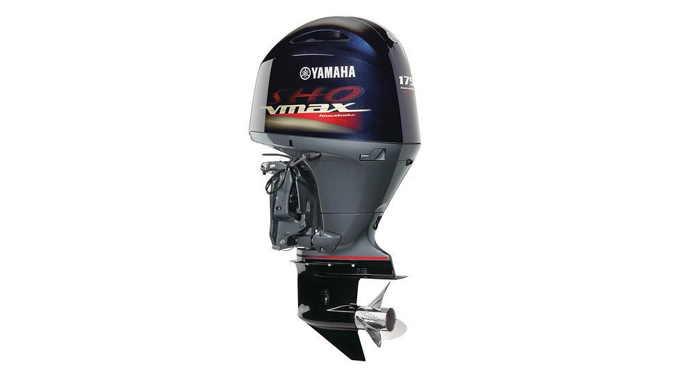 Yamaha VF175 - VMAX SHO