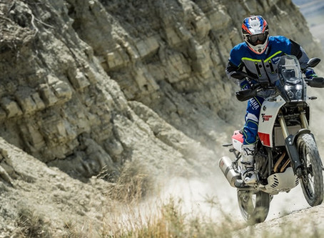 Destination Yamaha Motor: A world of adventure for everyone