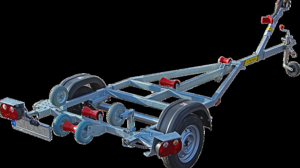 TK-Trailer BT500