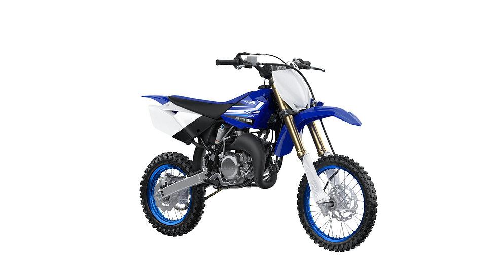 Yamaha YZ85/LW