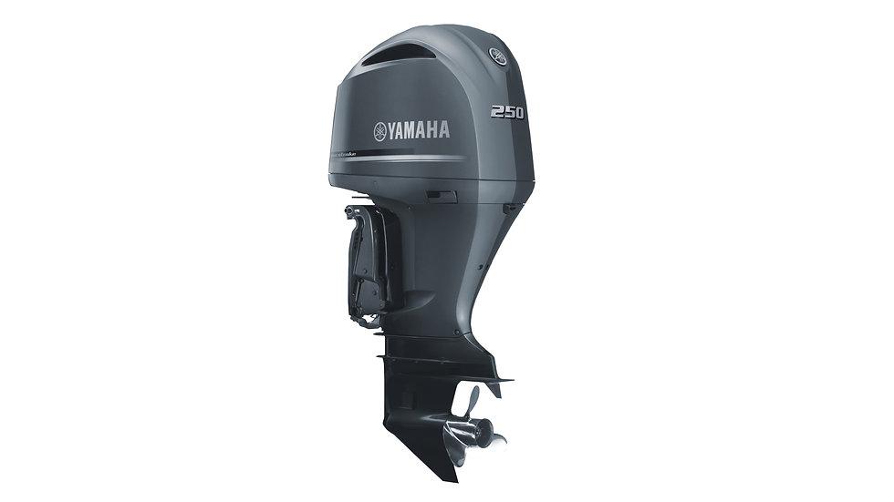 Yamaha F250