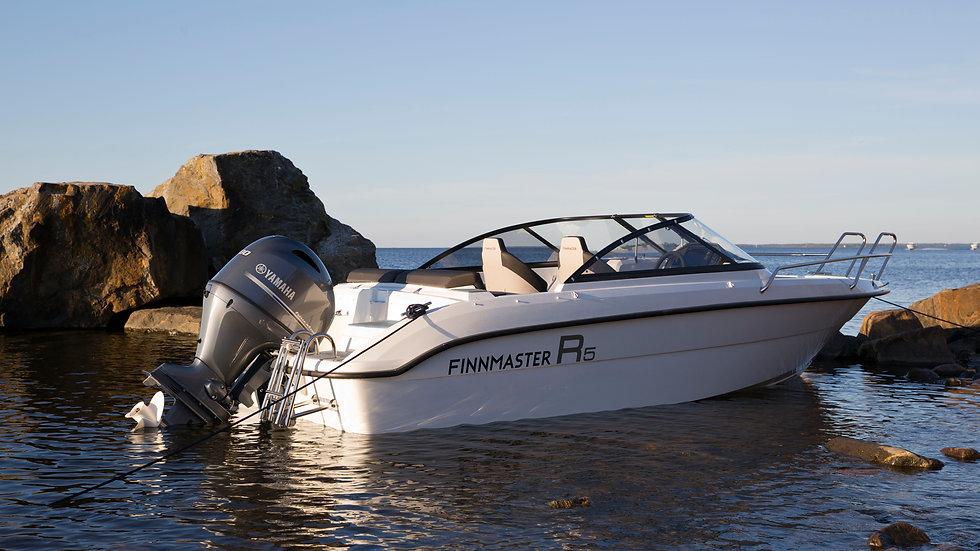 Finnmaster R5 - MMG Edition