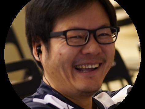 理事ブログ「ZOOM例会はじめました!」 by 吉岡