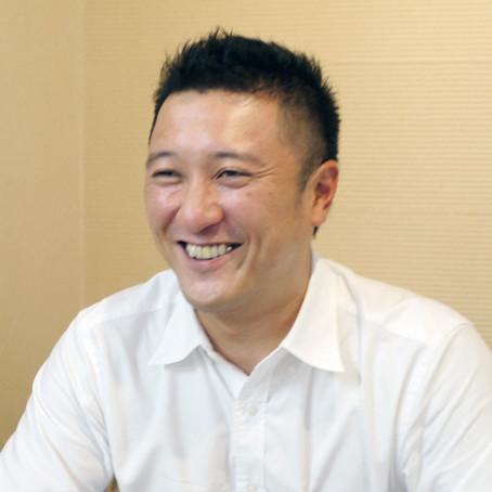小山理事長 インタビュー掲載情報 リフォーム産業新聞様