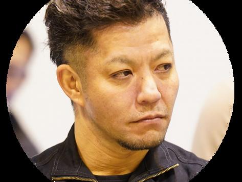 理事ブログ「入社おめでとうそしてありがとう」 by 尾山