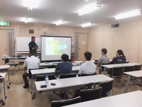 茨城・埼玉説明会を開催しました。