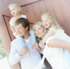 Familiefoto's, gezinsfoto's, gezinsshoot