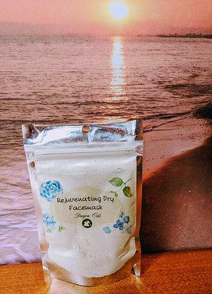 Rejuvenating Dry Face Mask 2 OZ