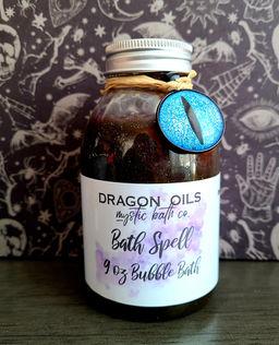 Bath Spell- Bubble Bath