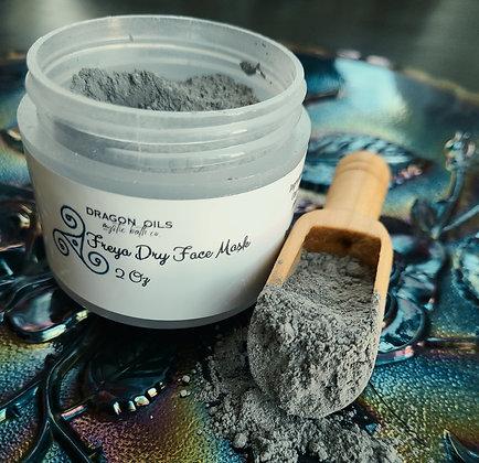 Freya Dry Facemask 2 OZ