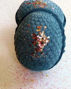 Ember Dragon Egg Bathbomb