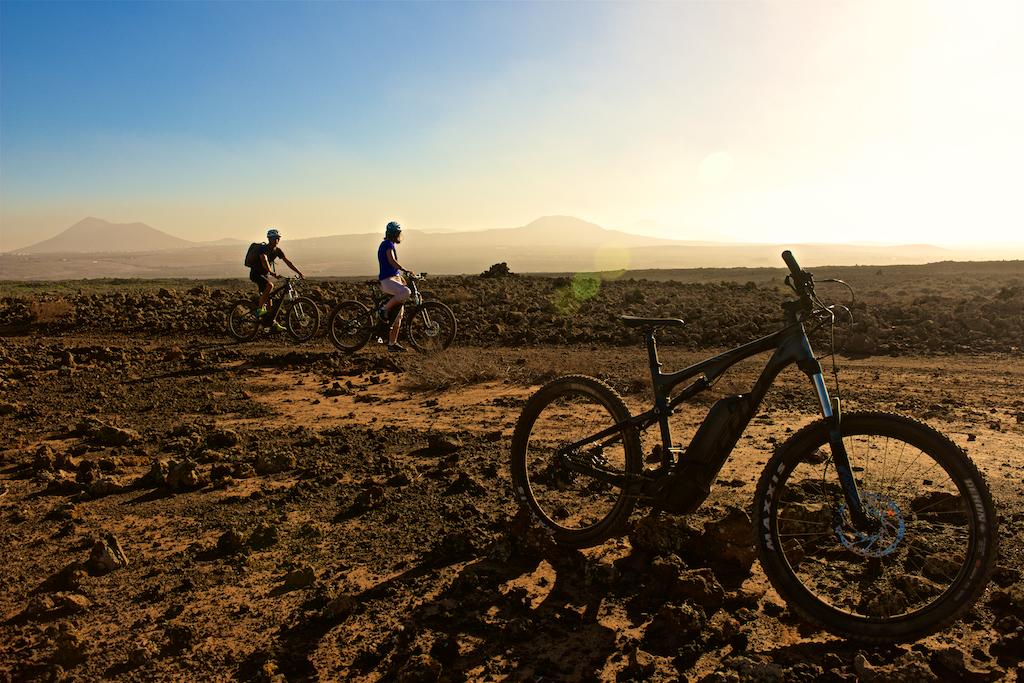 E-Bike Fuerteventura