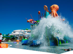 Aqua Lava Waterpark