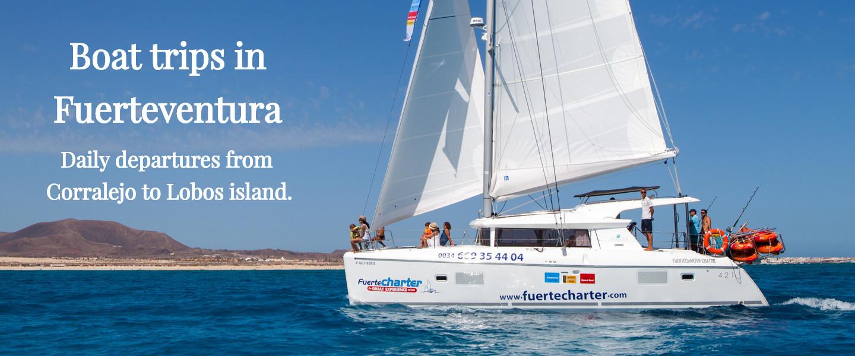 FuerteCharter Boat Trips