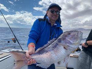 Fishing at Fuerteventura
