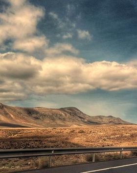 Fuerteventura where to go