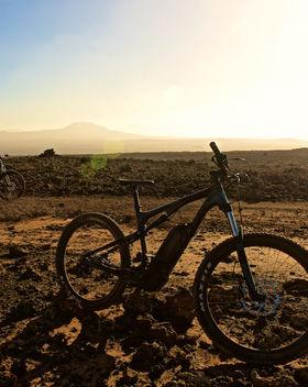 E-Bike Tour Fuerteventura