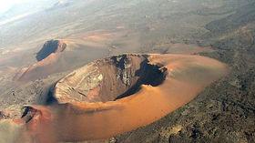 Volcano Tours Fuerteventura