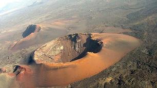 Volcano Express, Fuerteventura