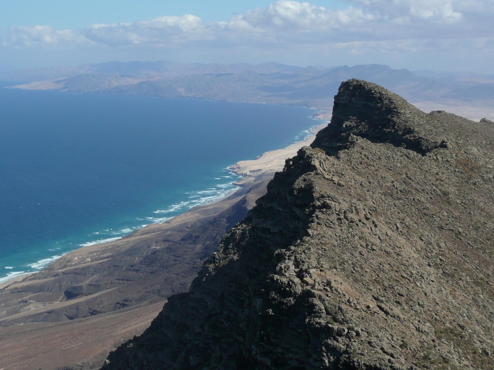 Pico de la zarza