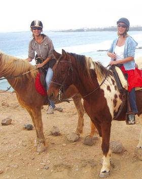 Horse Riding Fuerteventura