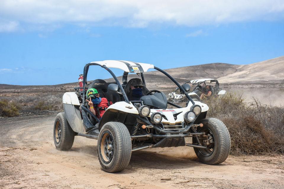 Dune Buggy Fuerteventura