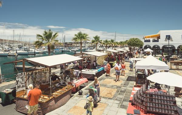 Lanzarote Markets