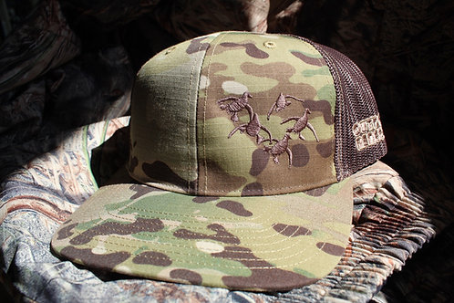 Outdoor Renegade Duck Cap