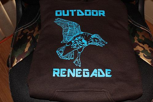 Outdoor Renegade Hoodie