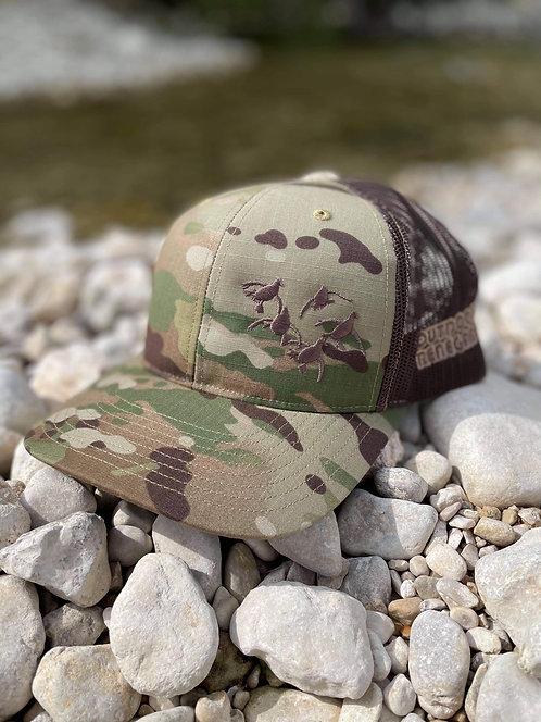 Outdoor Renegade Duck Cap